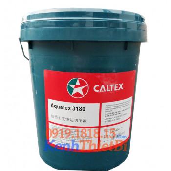Dầu Gia Công Kim Loại Aquatex 3180