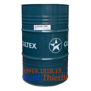 Dầu Gia Công Kim Loại Aquatex 3380
