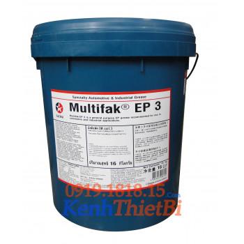 Mỡ Multifak EP 3