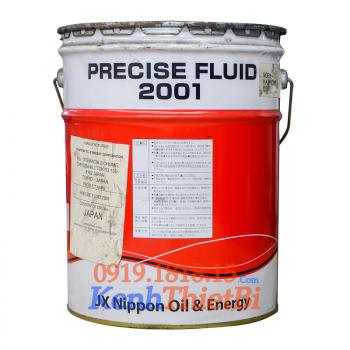 Dầu Đo Nhiệt Độ Máy Eneos Precise Fluid 2001