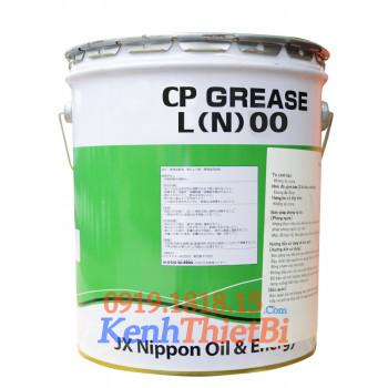 Mỡ Bơm Bê Tông Eneos CP Grease L(N) 00