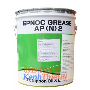 Mỡ Chịu Nhiệt Epnoc Grease AP (N)2