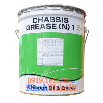 Mỡ Khung Gầm Eneos Chassis Grease (N)1