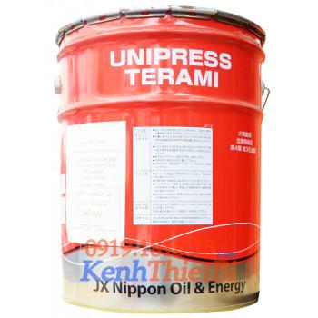 Dầu Gia Công Kim Loại Unipress Terami POL 50